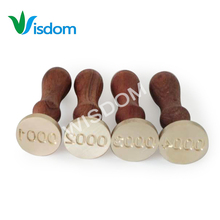Supplier Universal Design Good Quality New Stylish wax sealing stamp