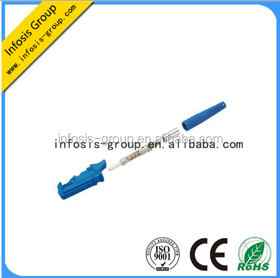 high quality wholesale e2000 fiber optic connector