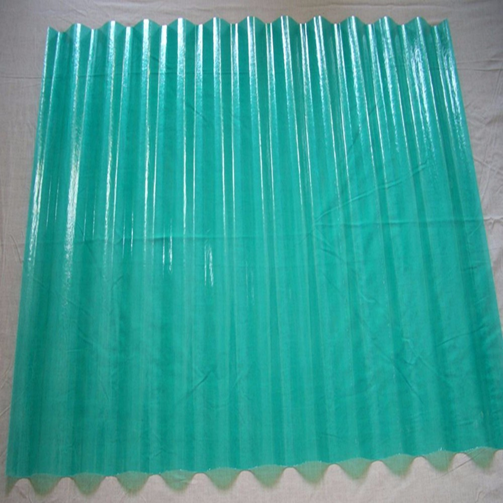 FRP material sheets for building, GRP sheets
