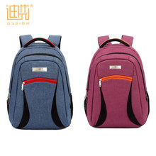 bag factory men student promotional school bag laptop backpack