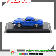 good quality diecast model cars collect 1:18 made in China