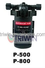 P-800 RO Water System Booster Pump High Flow RO Booster Pump