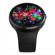 The biggest capacity 1G+16G Z10 GPS sports watch,China whatsapp wifi watch phone with skype