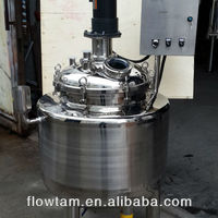 Food Grade Stainless Steel Steam Electric