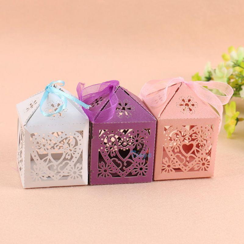 Wedding Gift Decorative Indian Sweet Boxes - Buy Decorative Indian ...