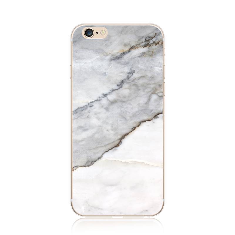 good quality TPU case for sumsung S8 S9, marble new