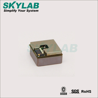 Skylab Mini Antenna Satellite Module SKM56 Antenna GPS Module MT3339 Chip and high sensitivity -165dBm