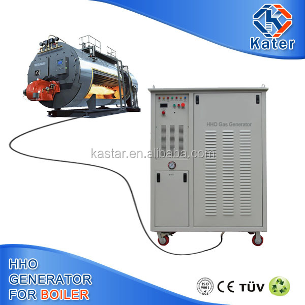 hydrogen gas fuel electricity genset