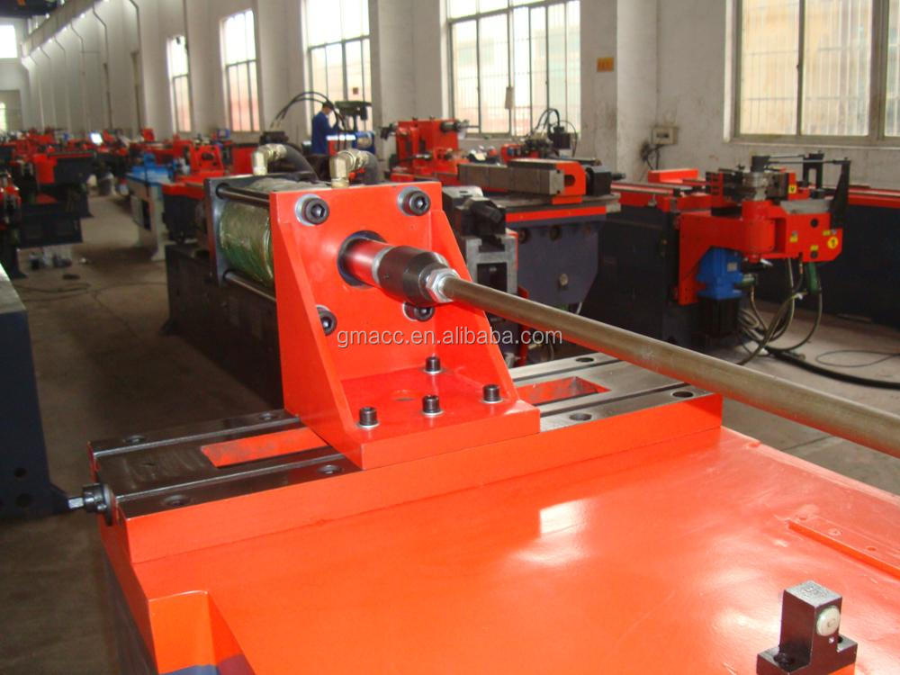 1 AXIS automatic Bending Machine GM-114NCBA