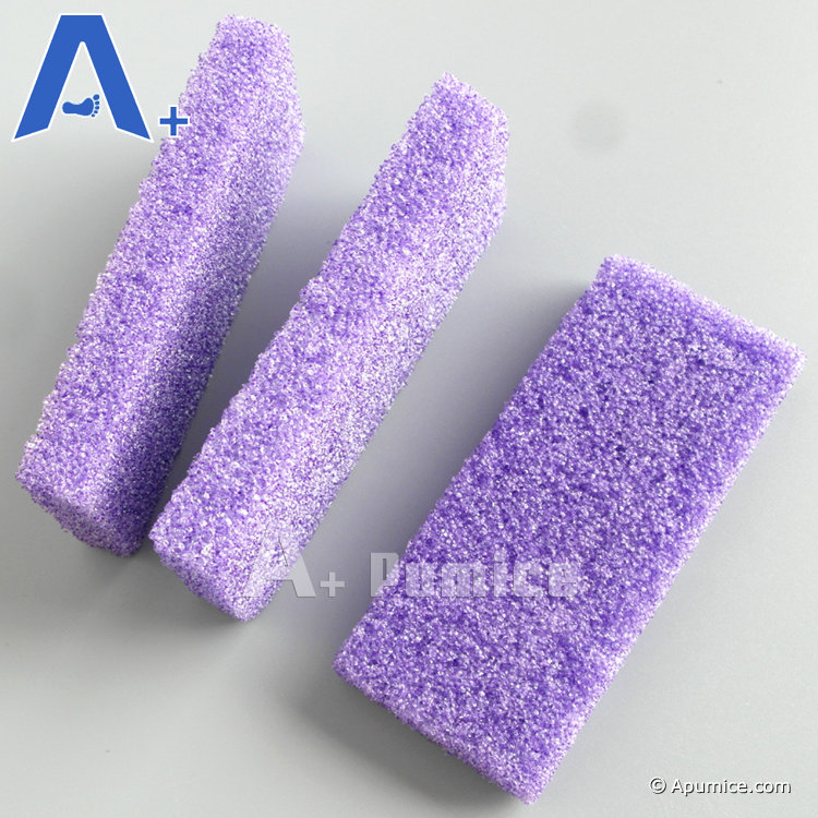 One Time Use Salon Mini Disposable Pumice Stone For Feet