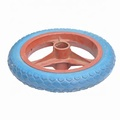 High Quality Flat Free Go Kart Tires And Wheels