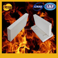 refractory thin fire brick fire bricks for boiler