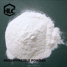 Redispersible polymer powder increased adhesion to all kinds of substrates