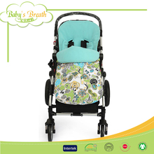 BSB291 Warm Baby Outdoor Trolley Sleeping Bags