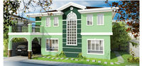 house and lot thru bank financing/ house and lot rush for sale thru in-house or bank financing