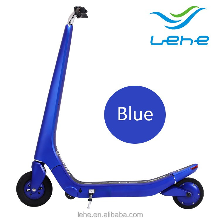 CE/EN/RoHS/FCC <strong>Quality</strong> 2-Wheel Foldable Electric Scooter 24v 180w Brushless