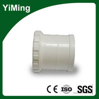 YiMing Upvc Rubber Expansion Joints/Pvc Pipes and Fittings for Sale