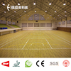 Enlio Indoor PVC basketball court flooring