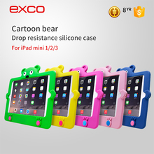 EXCO Trending Hot Products Smart Tablet Case Cover With Stand For ipad mini1/2/3