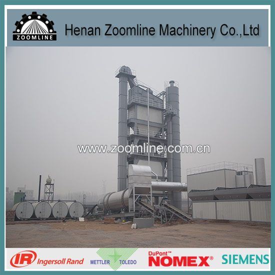 ZAP-S240 asphalt plant equipment