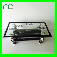 Newly Simple Common Usage Short Leg Coffee Table