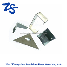Multifunctional oem sheet metal precision metal cut stainless steel processing with great price