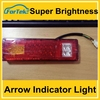 Suply super bright truck LED Iron Tail Light 19 led Tail Light with Arrow