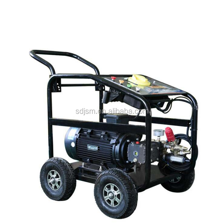 150 Bar Portable Gasoline Jet Power High Pressure Car Washer Pump Cleaner Machine