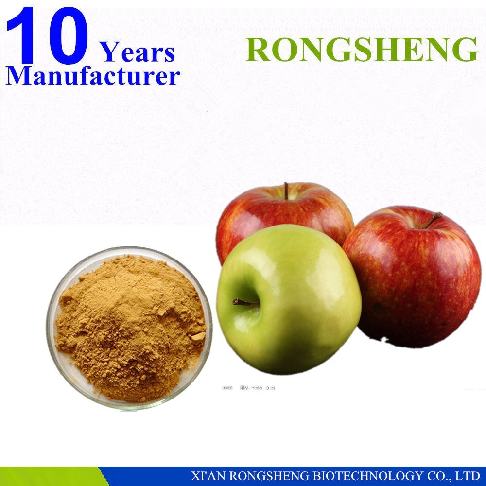 Natural Green Apple Polyphenols Extract