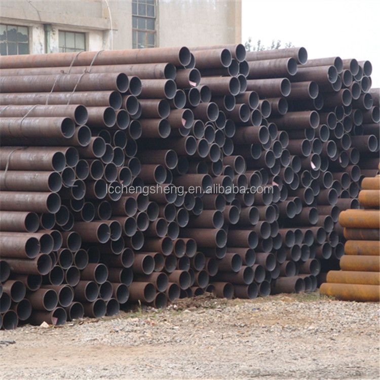 "13 3/8"" N80 BTC casing pipe with high quality and low price"