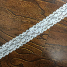 hot selling lace trims 2016 in china market 7086