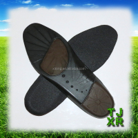 Soft comfortable mesh designed PU GEL Insole