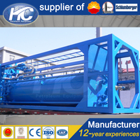 Customized design buffer tank / carbon steel buffer tank / pressuriezd surge vessel made in china