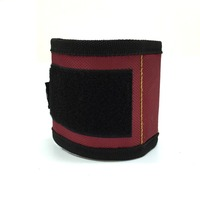 Magnetic Wristband Pocket Tool Belt Pouch