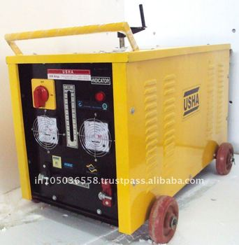 ARC Welding machine 600 AMPS(Transformer Type)