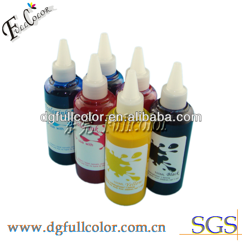 High Quality Pigment Ink For EPS0N T60 Printer Online For Sale