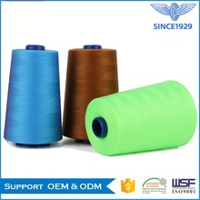 Wholesale 40/2 100% spun polyester sewing thread wholesale ...