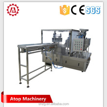 best selling peanut butter packaging machine with good quality