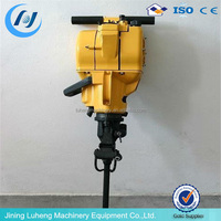 rock drill hammer mining mini hot sale manual hand hammer rock drill/jack hammer YN27C core drilling machine