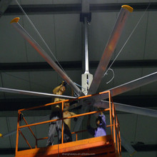 AWF61 HVLS Air Cooling Industrial Large Ceiling Fan
