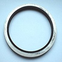 Great fittings auto parts metal bonded washer