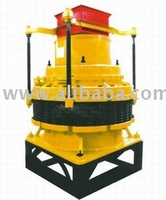 2010 hot sales cone crusher