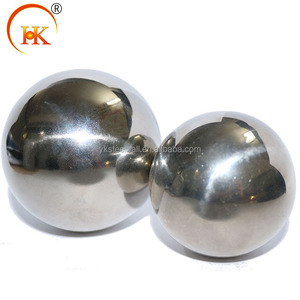 AISI 420c 440c 100mm hollow stainless steel ball g10-g1000