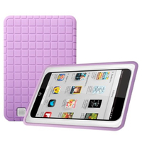 "For Kindle Fire HD 7"" tablet silicon case cover"