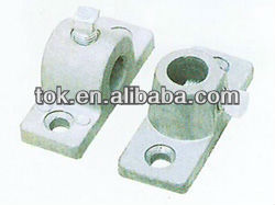 Casting Parts Damper and Deflector Casting