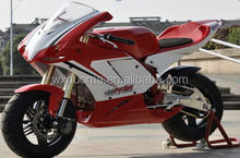 new design competitive price Chinese 50cc racing motorcycle, sports bike motorcycle