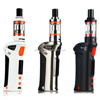 Absolutely cool ecig 75W e cigar ecigarette box mod Vaporesso Target VTC Kit with Ceramic cCELL Coil