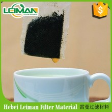 White Color Tea Packing Filter Paper