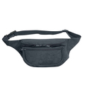 Men Casual Waist Bag Outdoors Packs