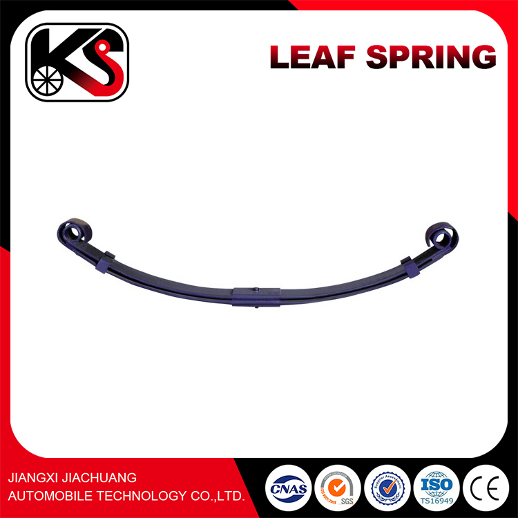 Custom Small Leaf Spring for car suspension parts